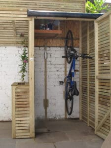 wall-bike-rack