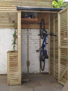 wall-bike-rack