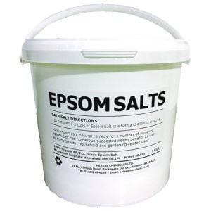 epsom salts amazon