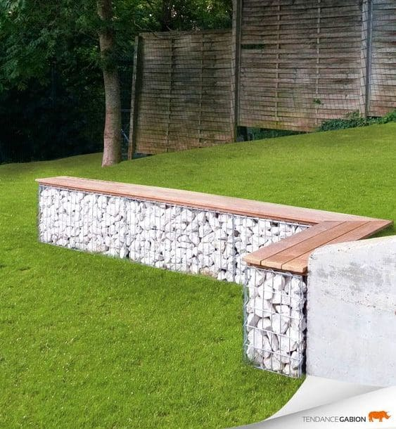 modern garden edging ideas