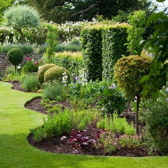 Simple Landscape Designs: 66 Creative Garden Edging Ideas To Set Your Garden Apart