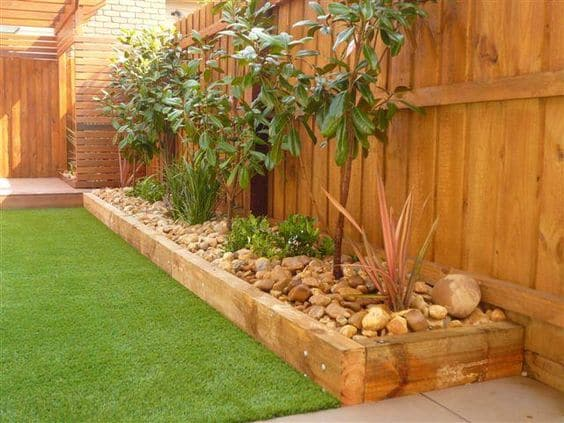 66 Creative Garden Edging Ideas to Set Your Garden Apart