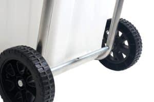 Dirty Pro ToolsTM Garden Shredder wheels