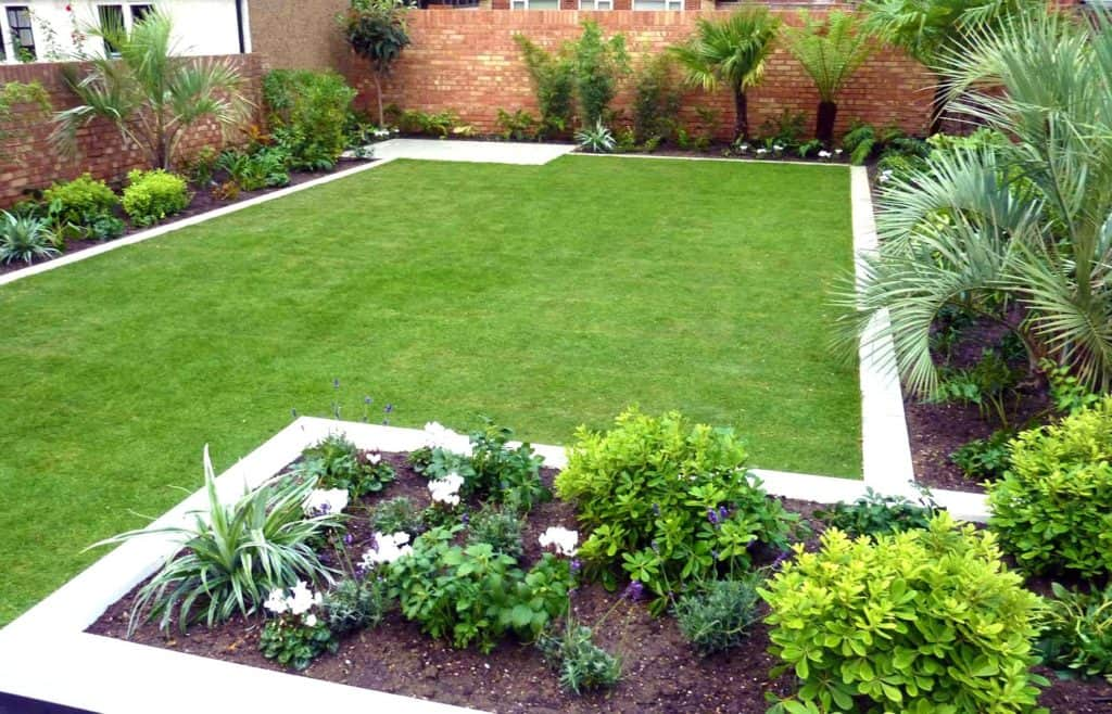 Small Garden Ideas to Transform Your Garden into a ...