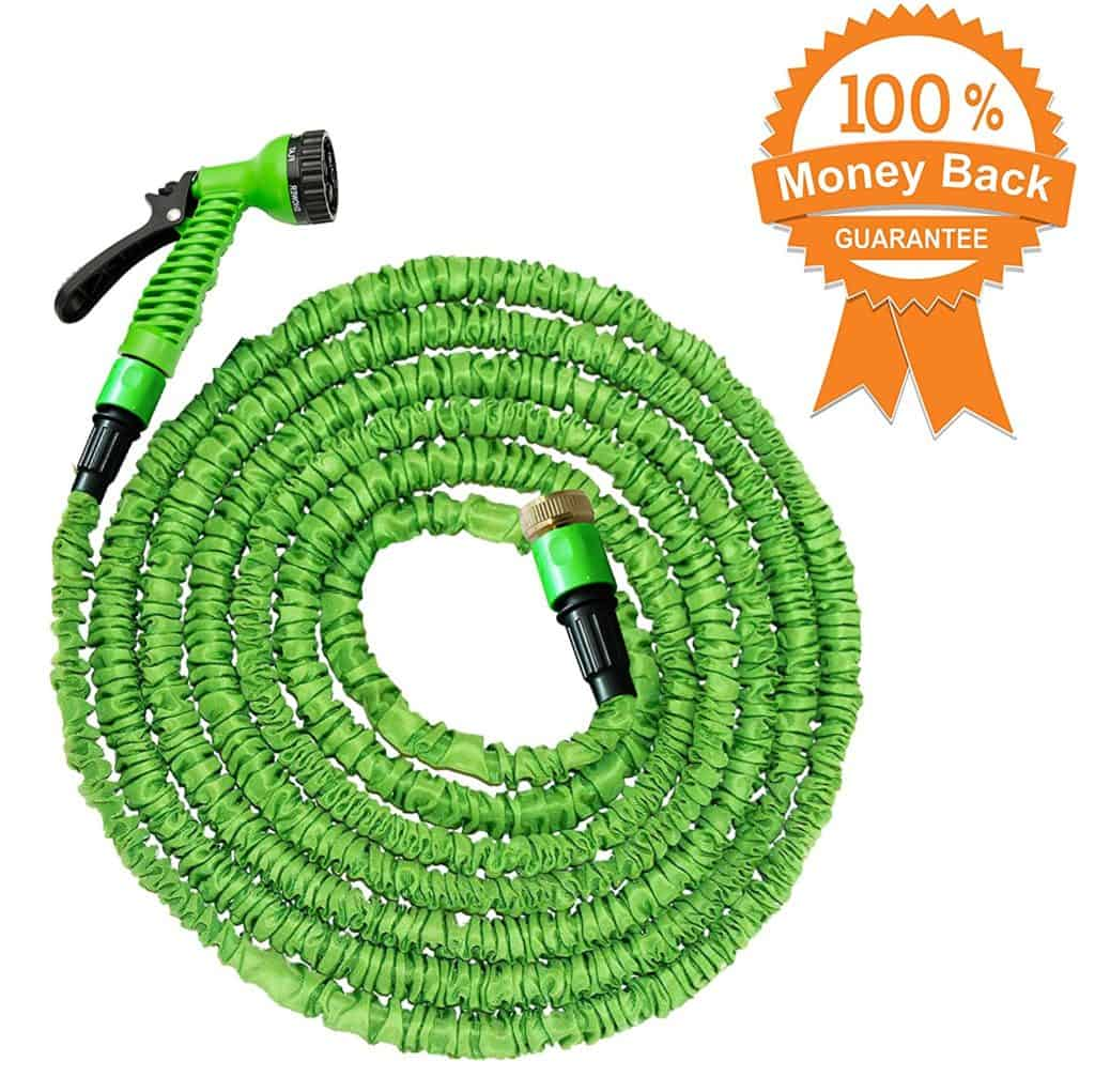 50 Ft Garden Hose Pipe Expandable Hose Pipe