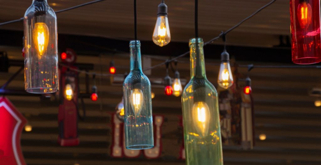 bottle-lamp-diy
