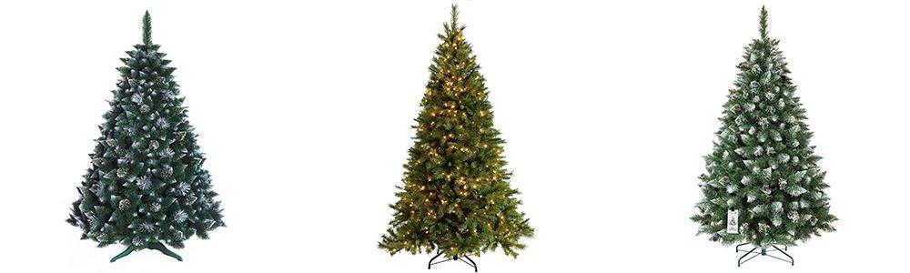 5 Best Realistic Artificial Christmas Trees 2019 Edition Diy Garden