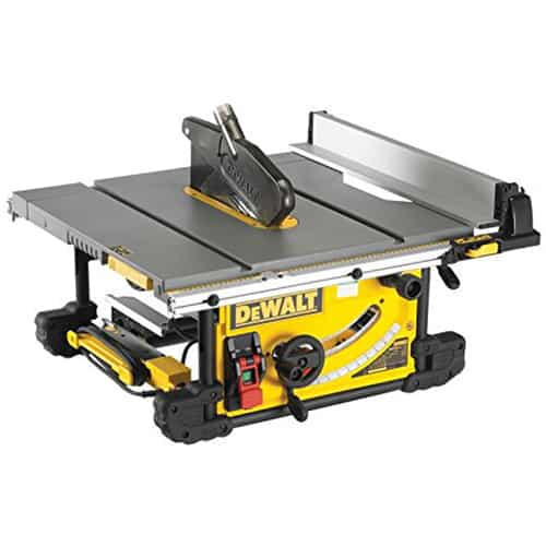 Pleasant 7 Best Portable Table Saws For The Uk Market 2019 Edition Home Remodeling Inspirations Cosmcuboardxyz