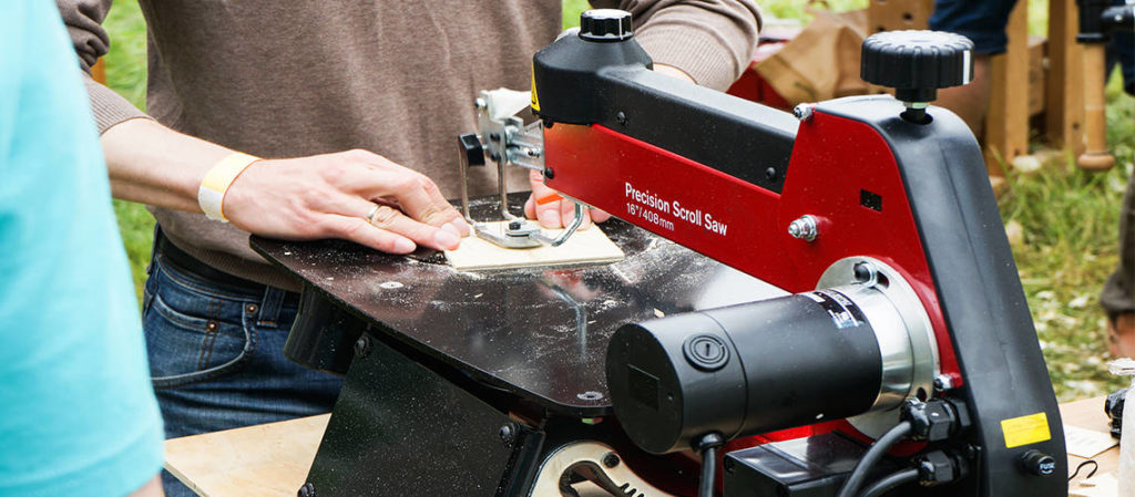 best-scroll-saw-uk