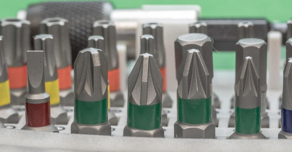 drill-bit-set