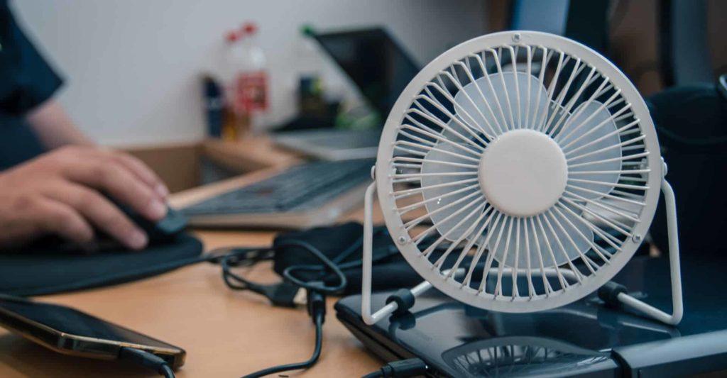 best desk fan