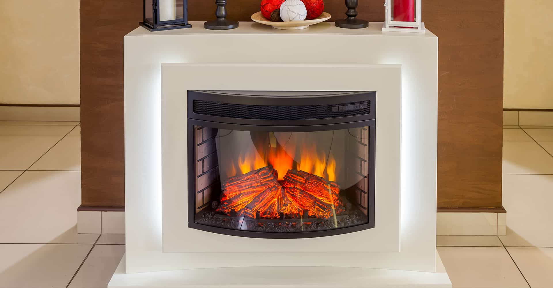 Best Electric Fires Log Burners Uk 2021 Review
