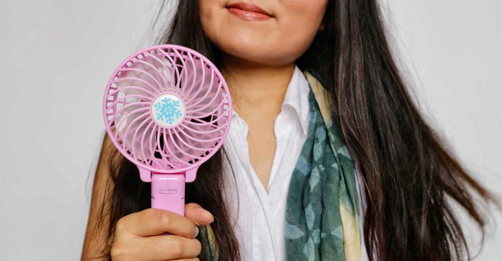 best-handheld-fan