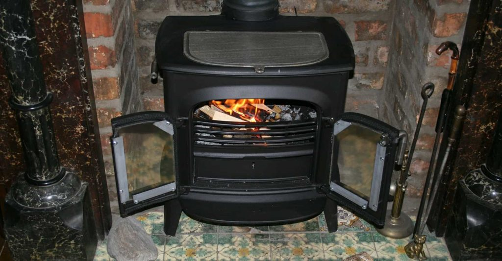 best-wood-burning-stove-fan