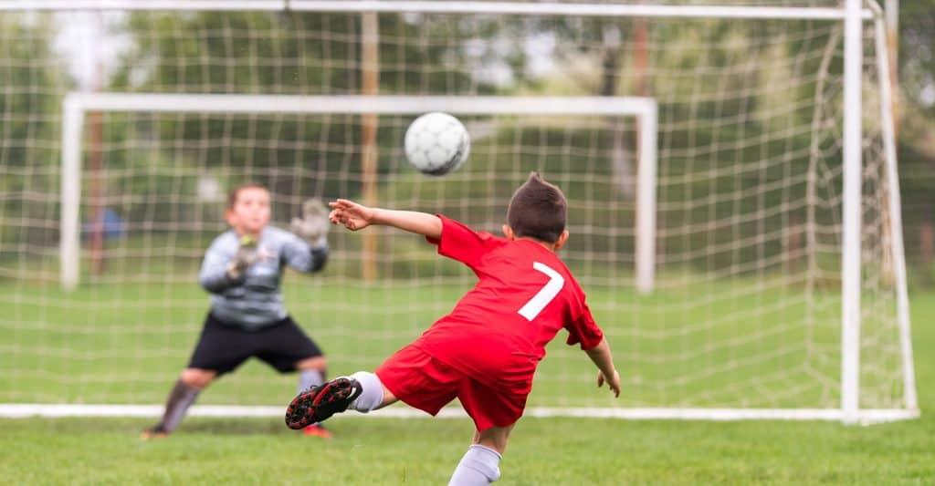 best-football-goal-post