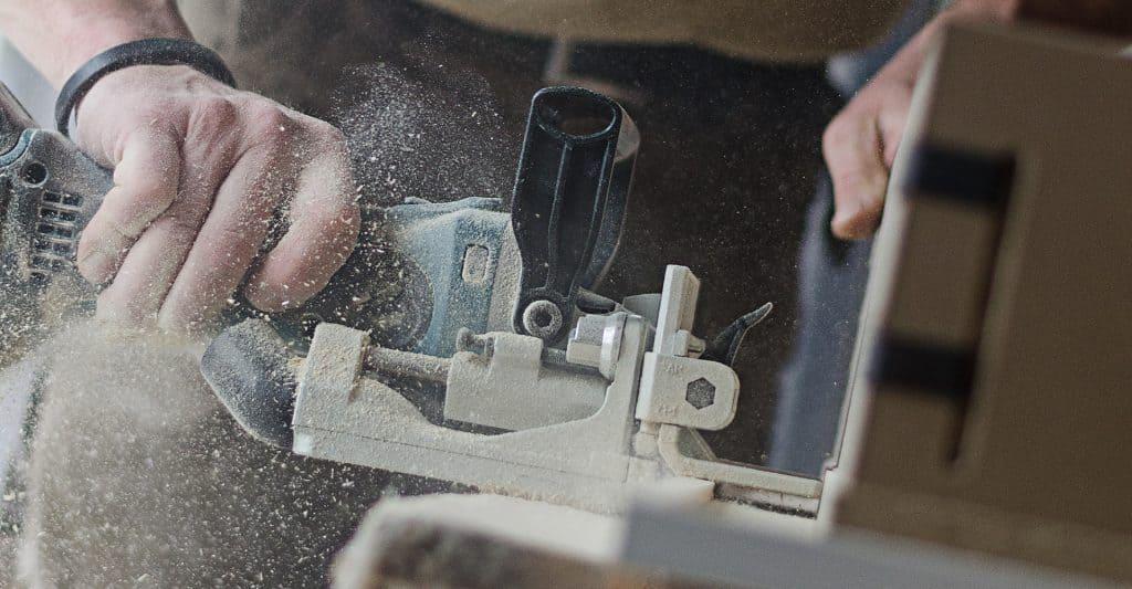 dust-extractor