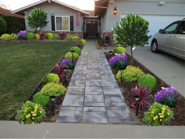 front garden idea 11