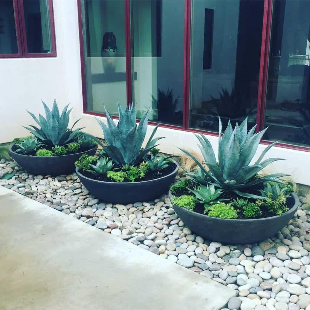 30 Creative Front Garden Ideas That'll Inspire You | DIY ...
