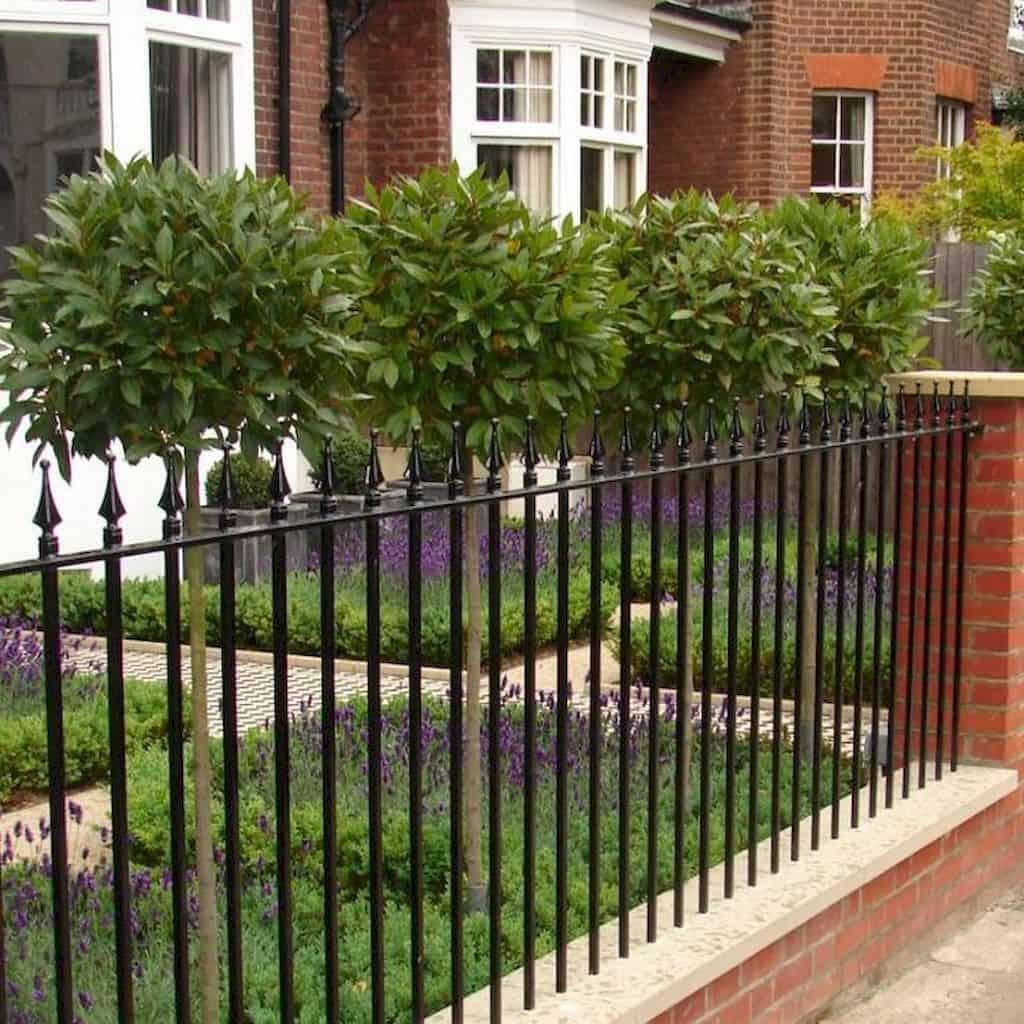 front garden idea 22