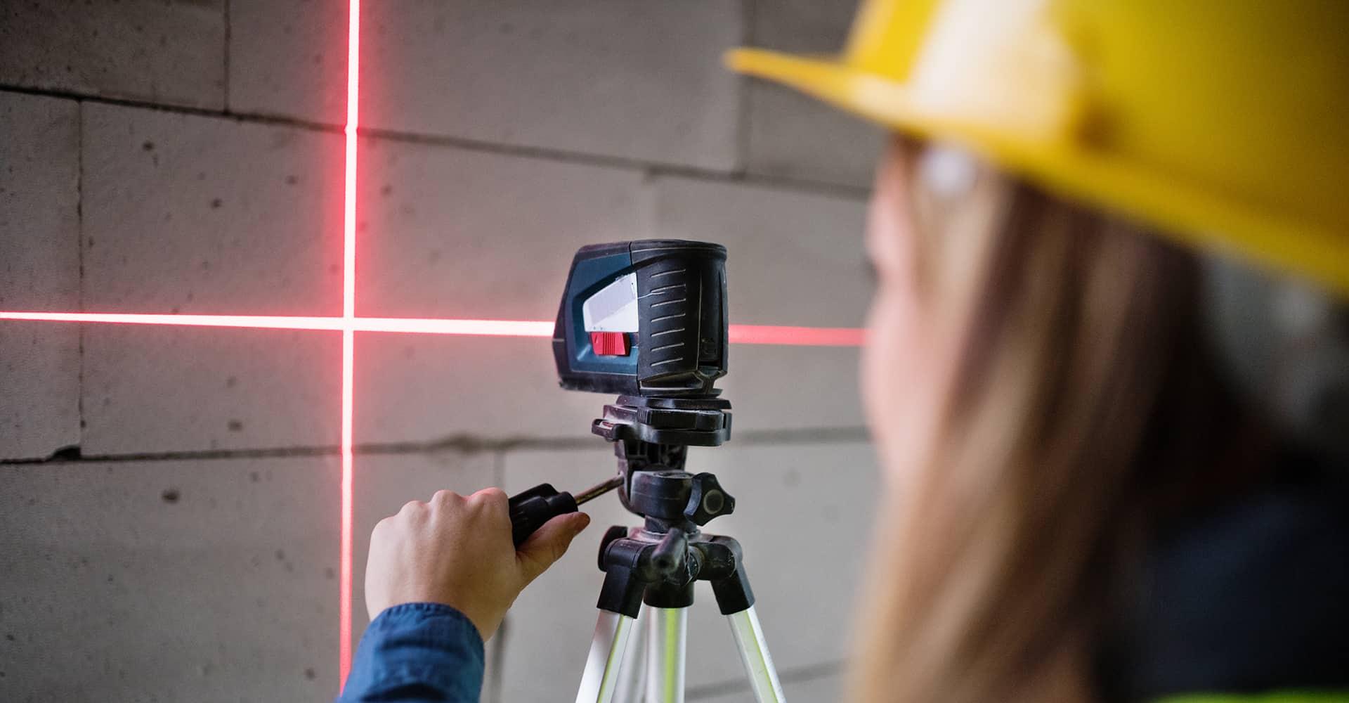 laser-level