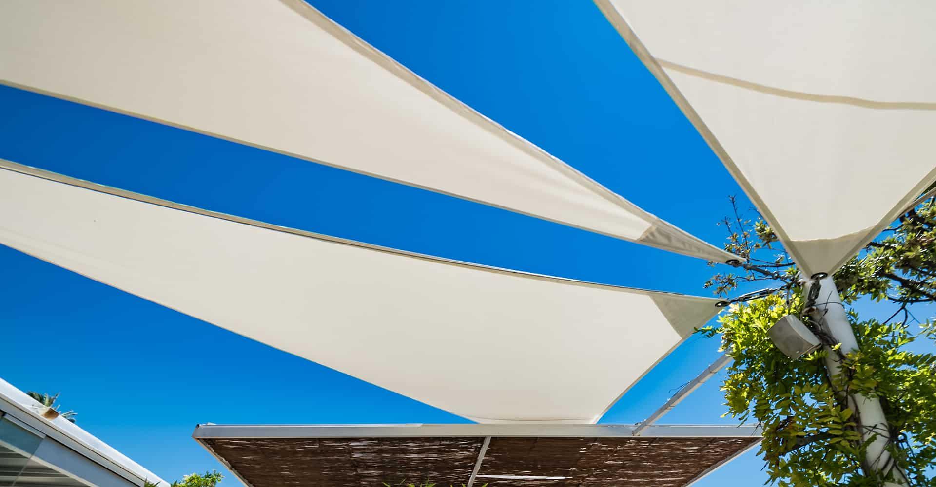 sun shade sail