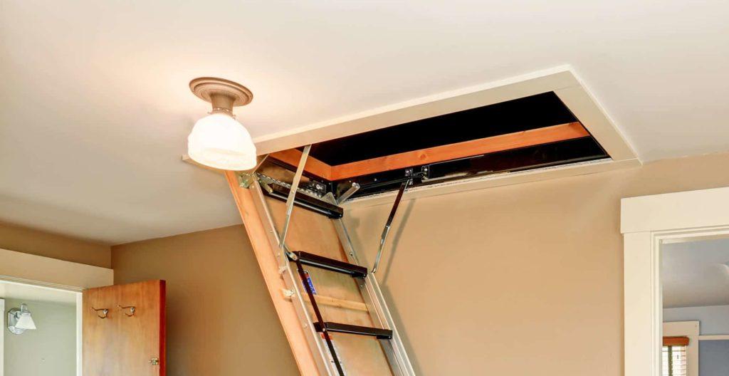 best-loft-ladders