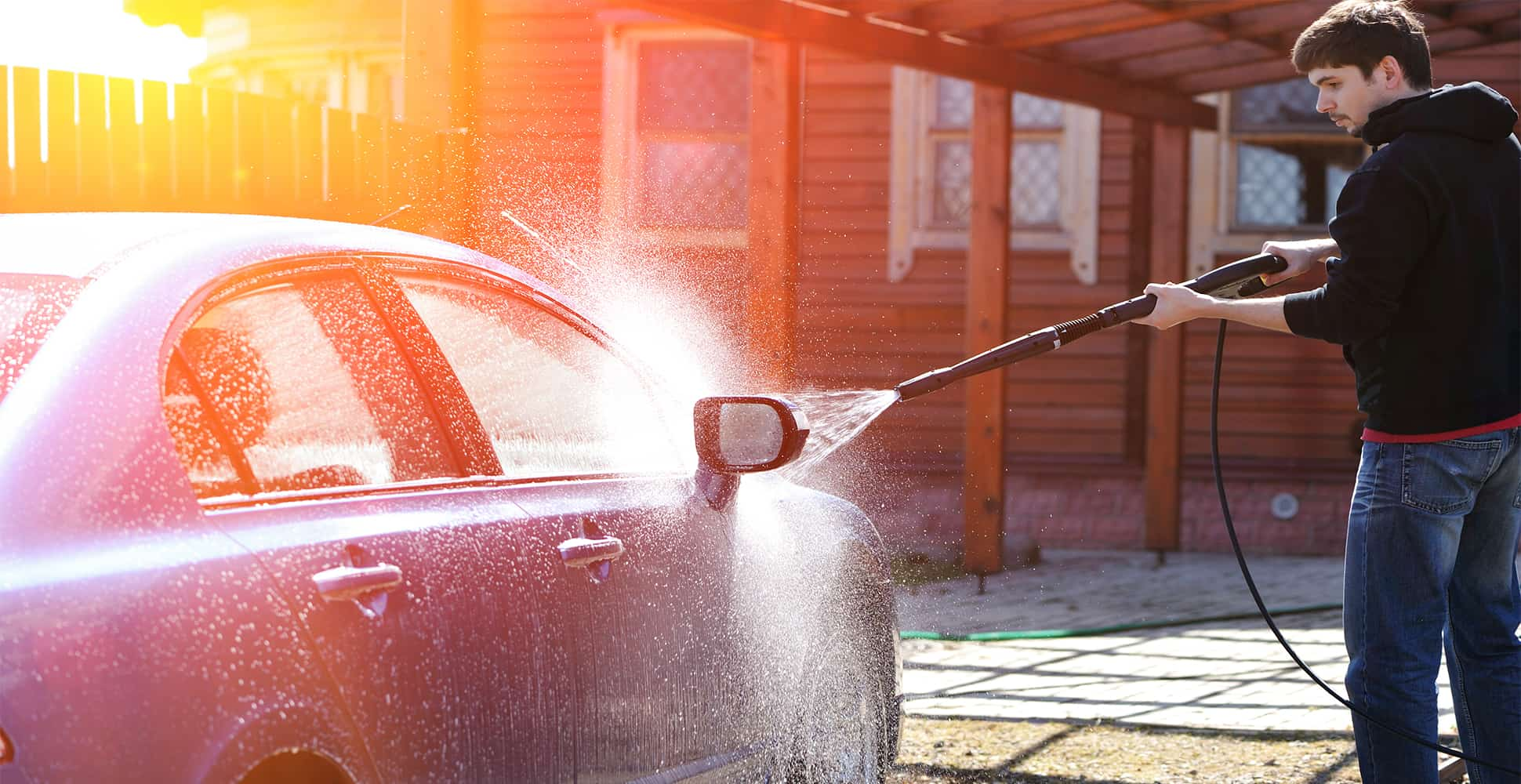 best-pressure-washer-for-car-uk