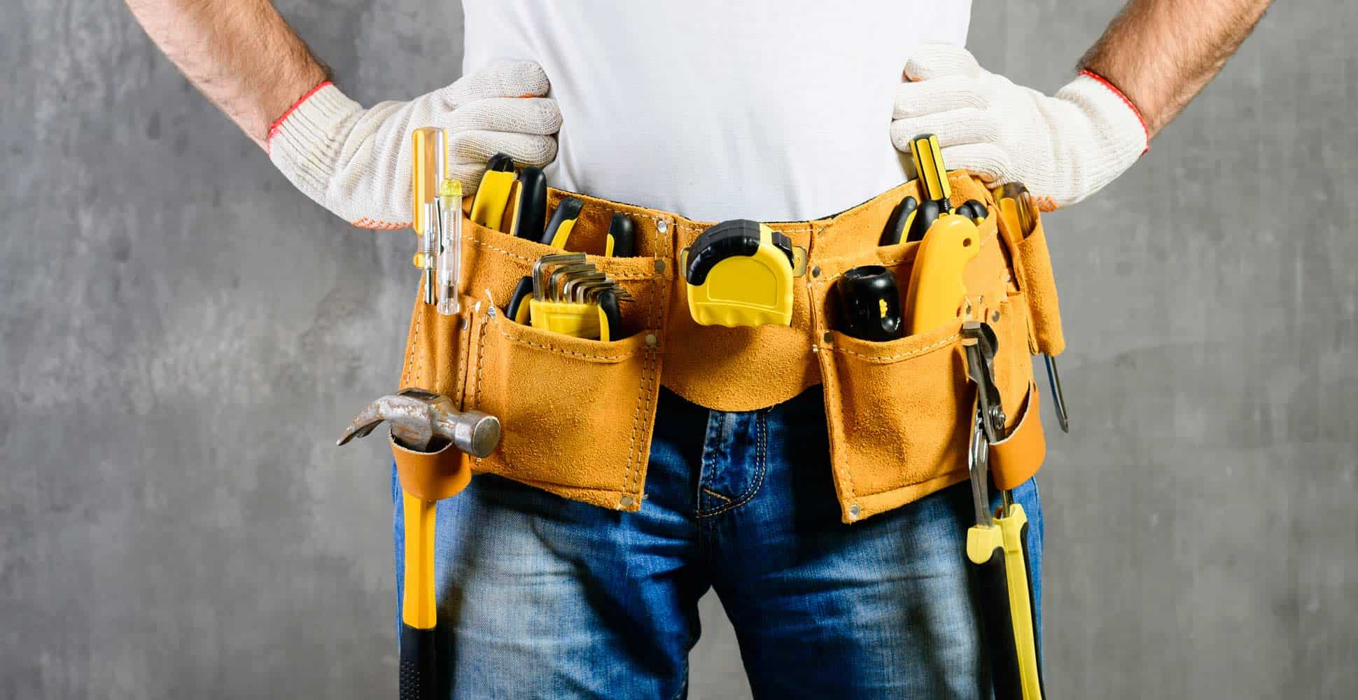 best-tool-belts