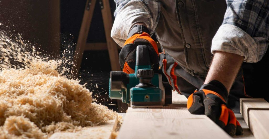 best-cordless-planers