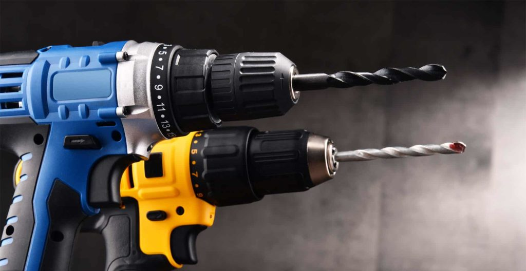 best-drill-driver-sets
