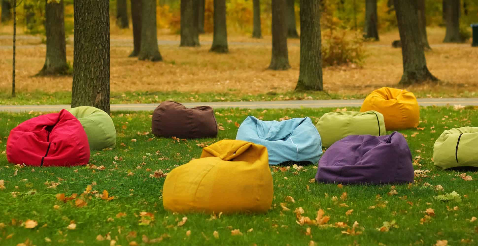 best-outdoor-garden-bean-bag-chairs