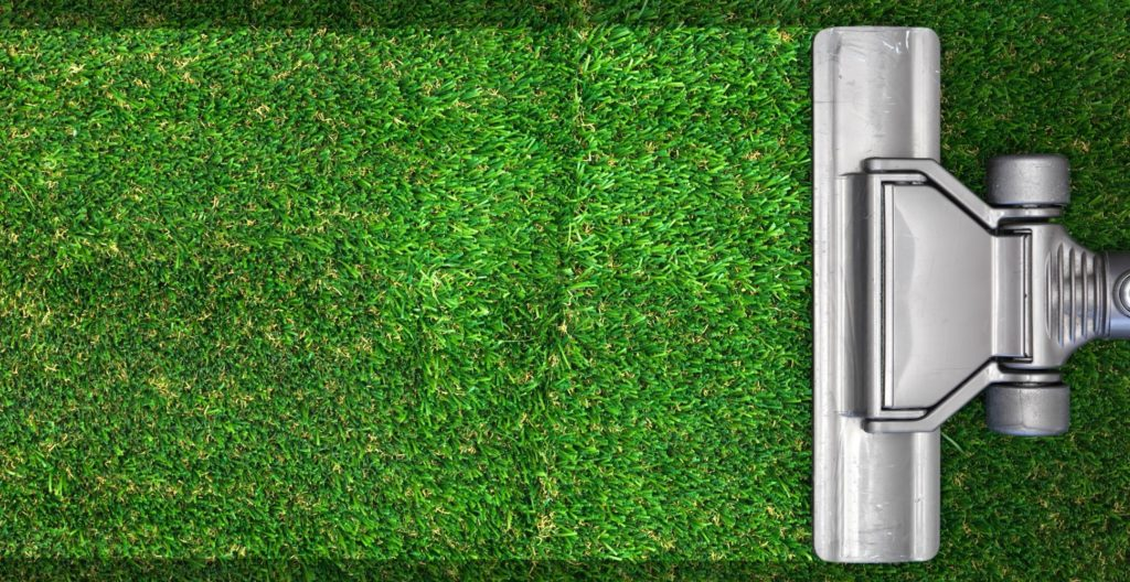 best-artificial-grass-vacuum