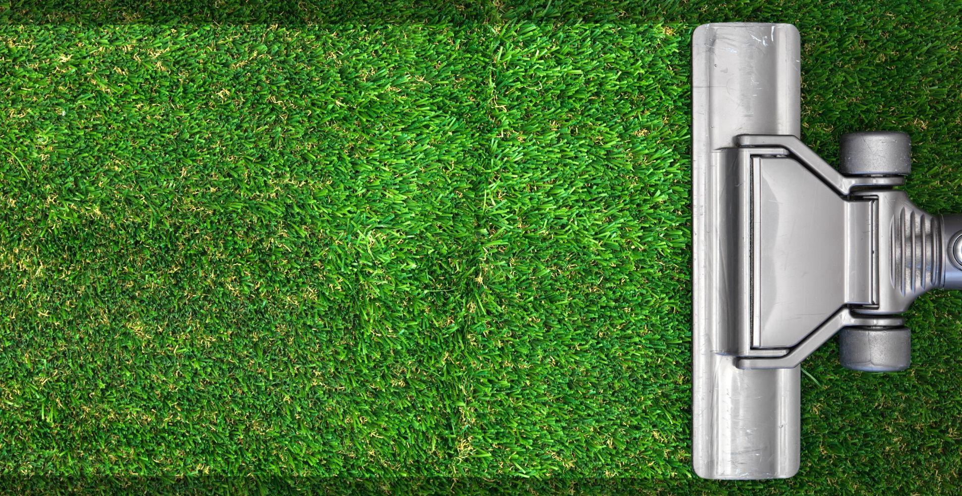 best-artificial-grass-vacuum
