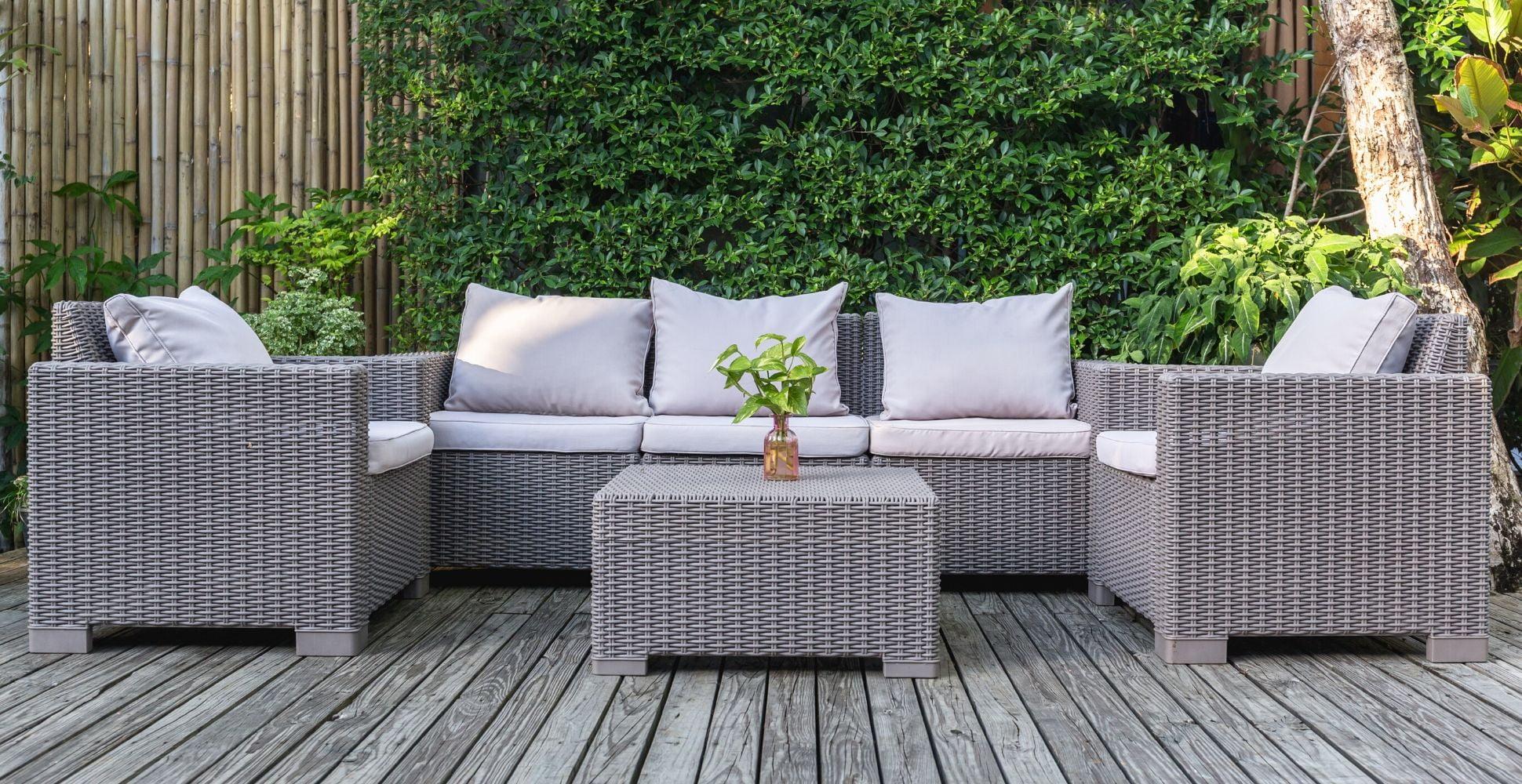 5 Best Grey Rattan Furniture Sets UK (Sept 2020 Review)