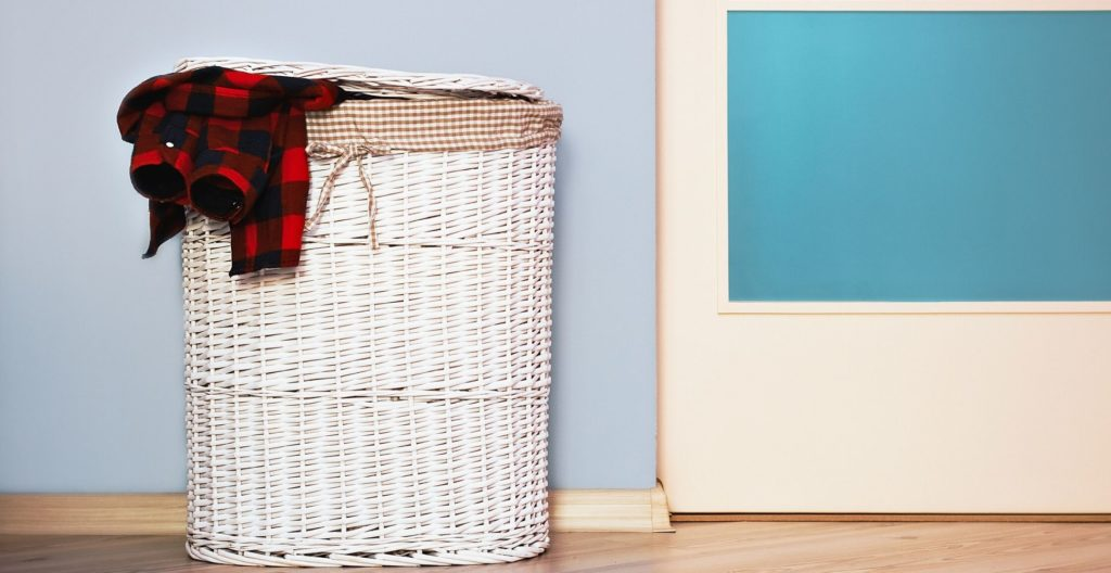 best-rattan-laundry-basket