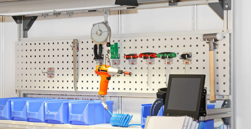 best-pegboards