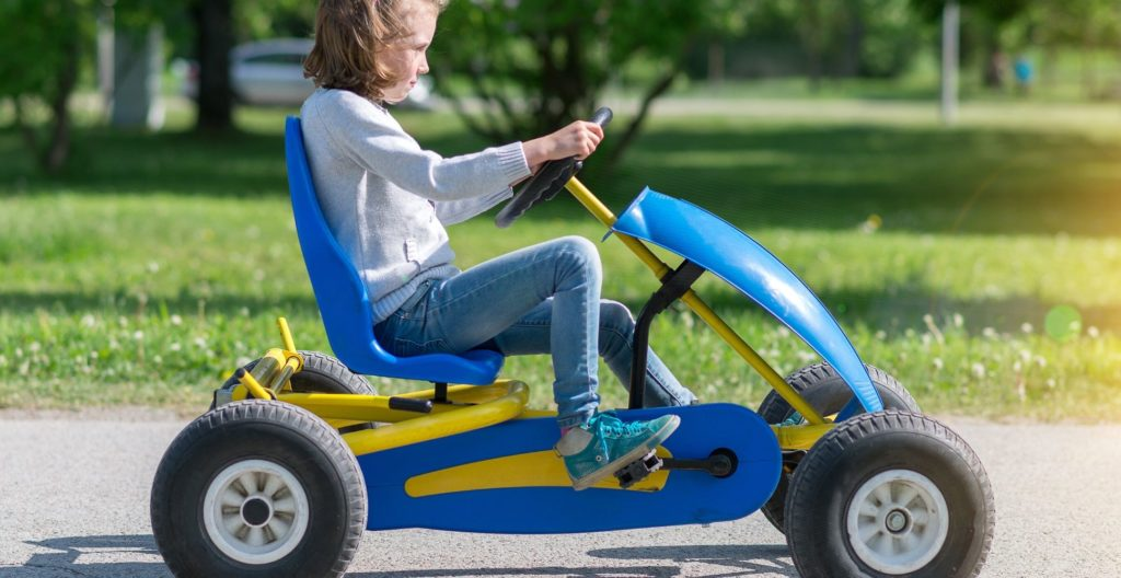 best-go-kart-for-kids