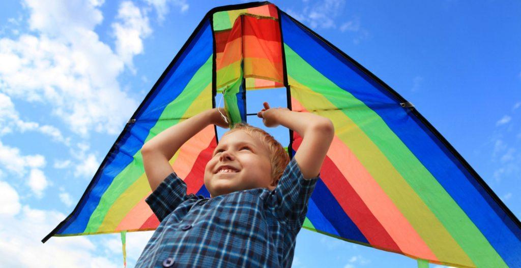 best-kite-for-kids-beginners