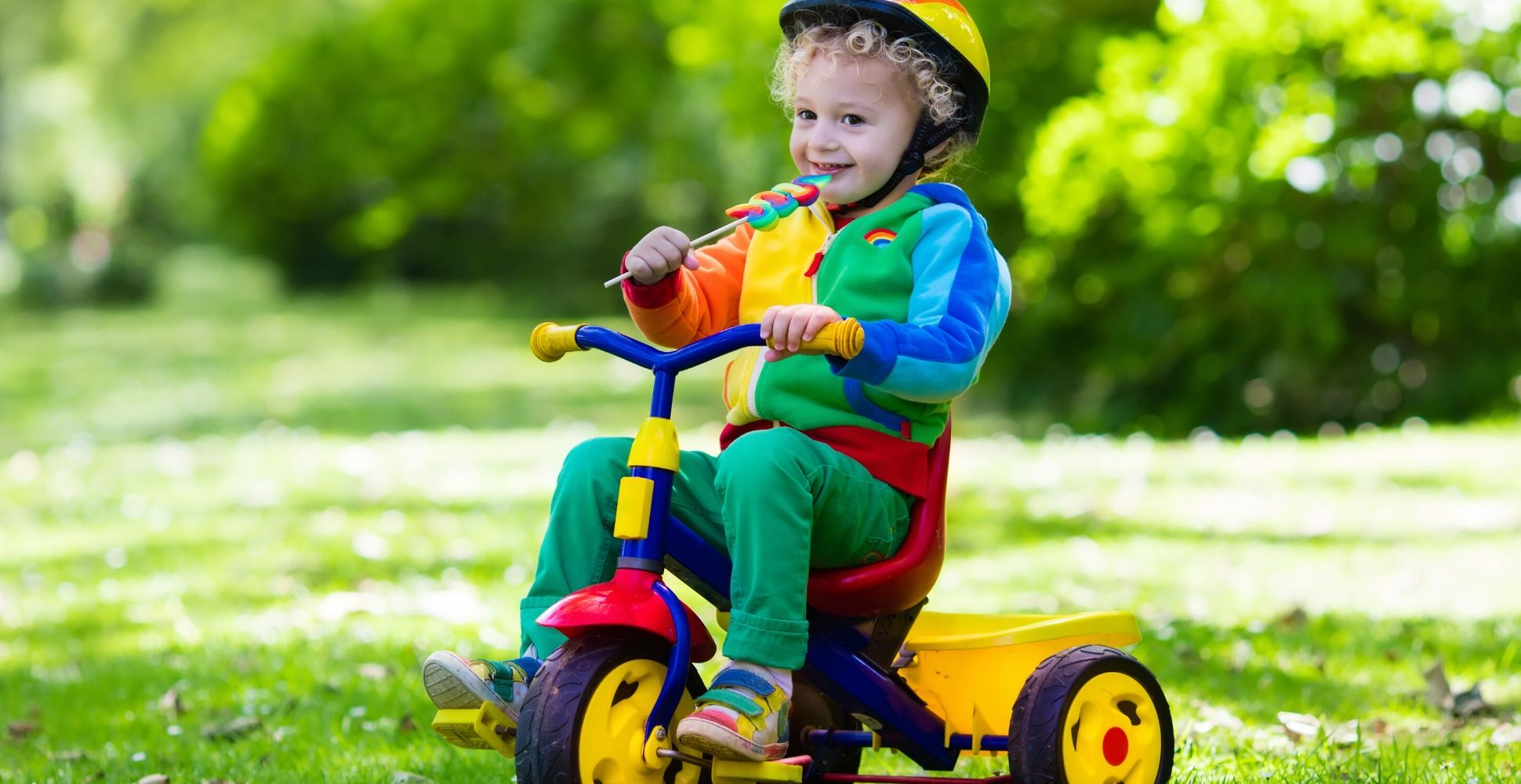 best-tricycle-for-kids-toddlers