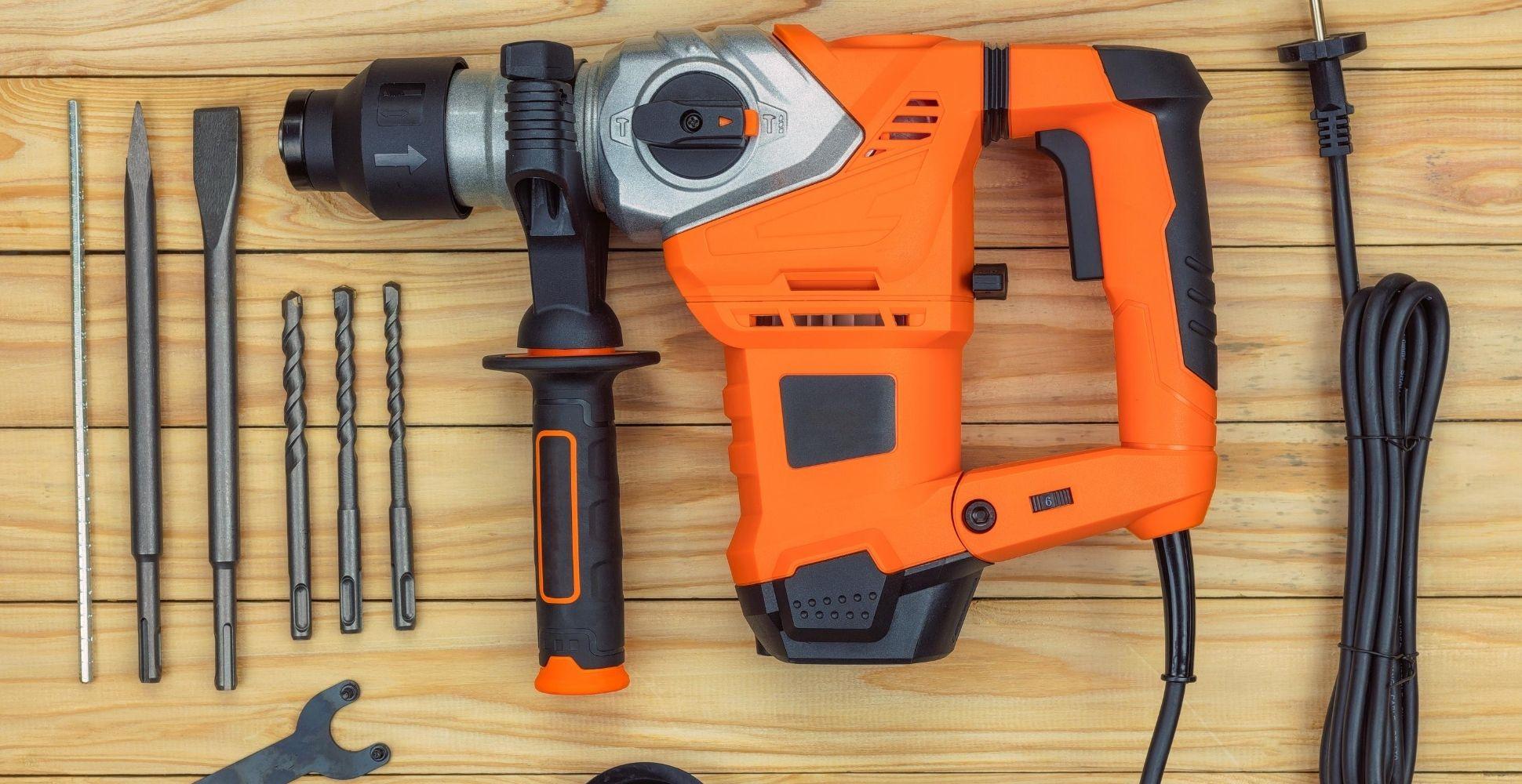 best-budget-sds-drill