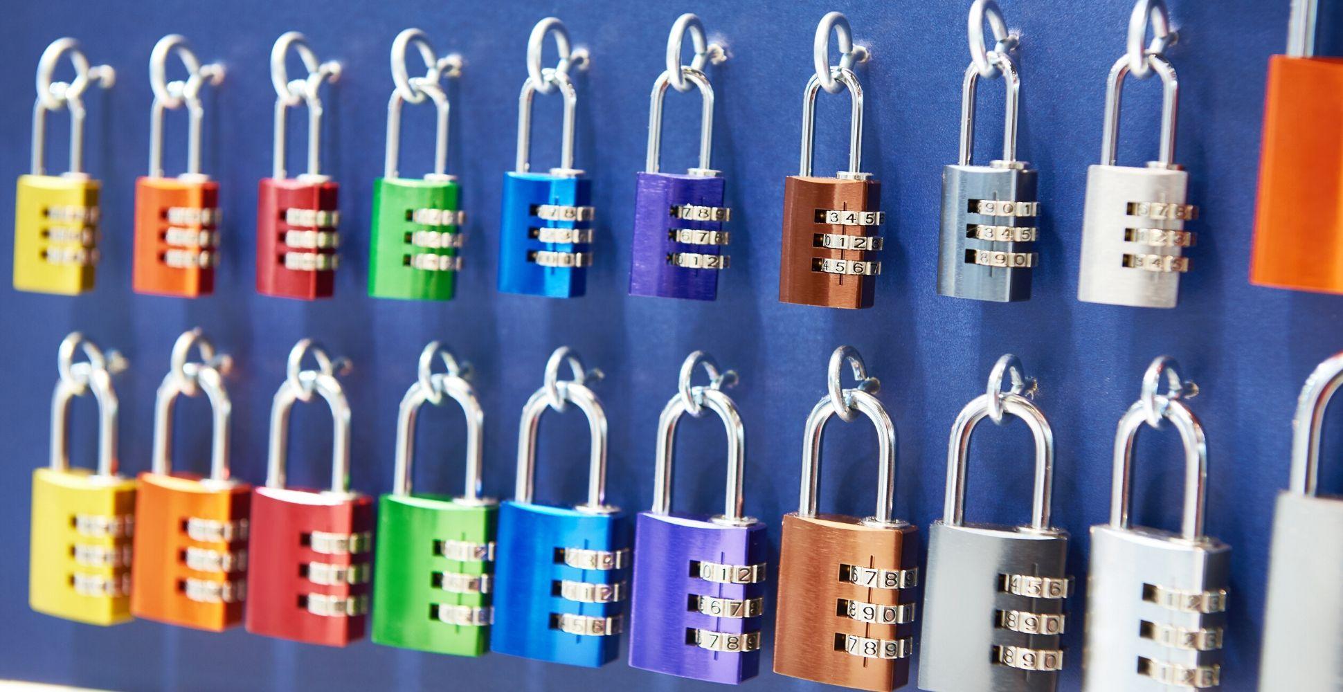 best-padlock