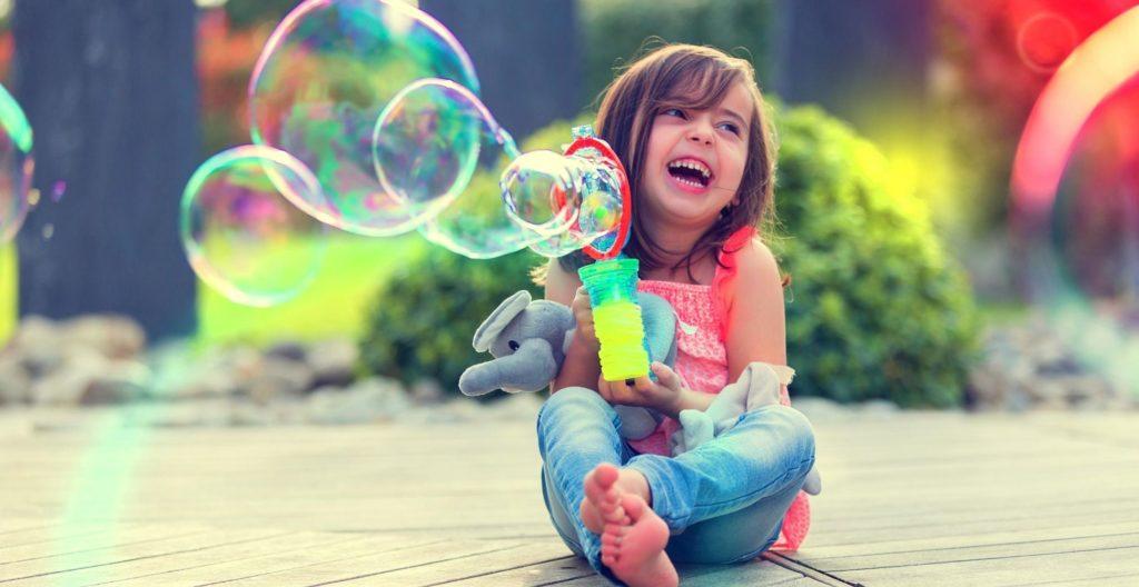 best-bubble-machine