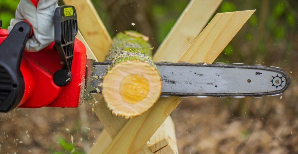 best-electric-chainsaw
