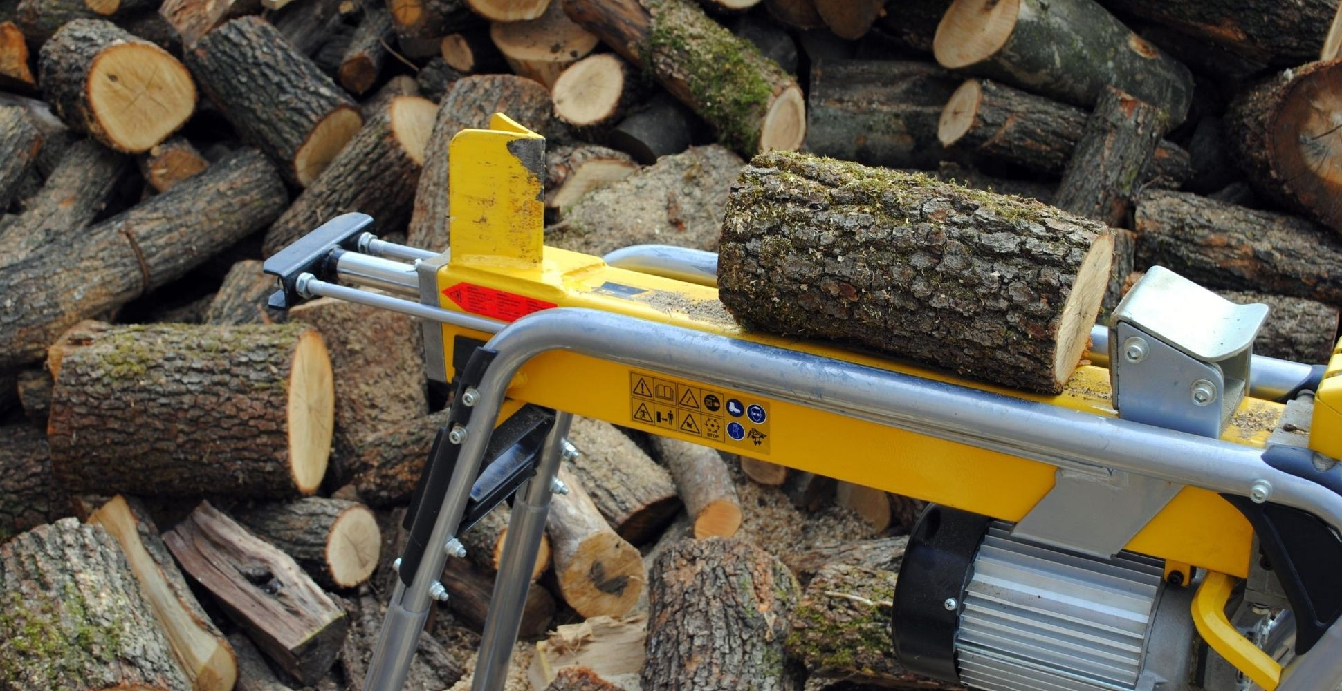 best-electric-log-splitter