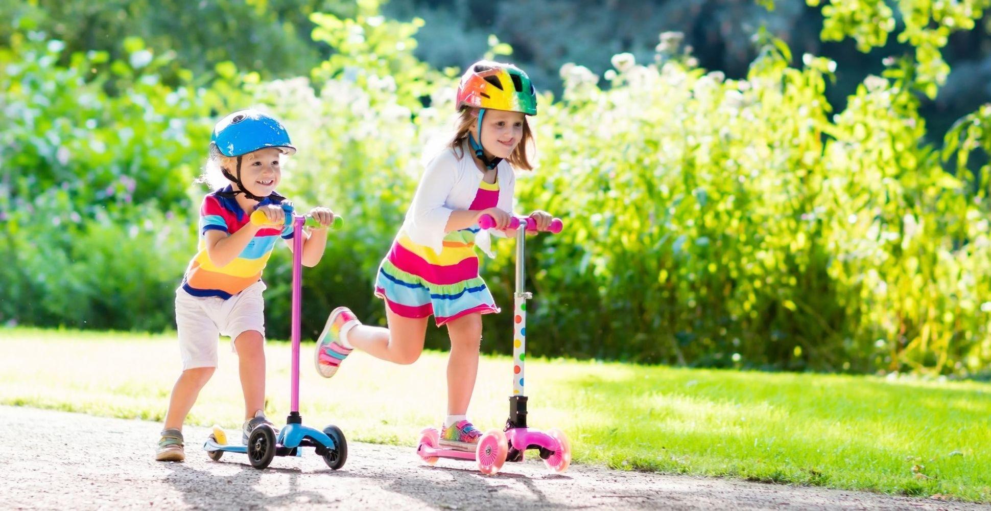 best-kids-scooter
