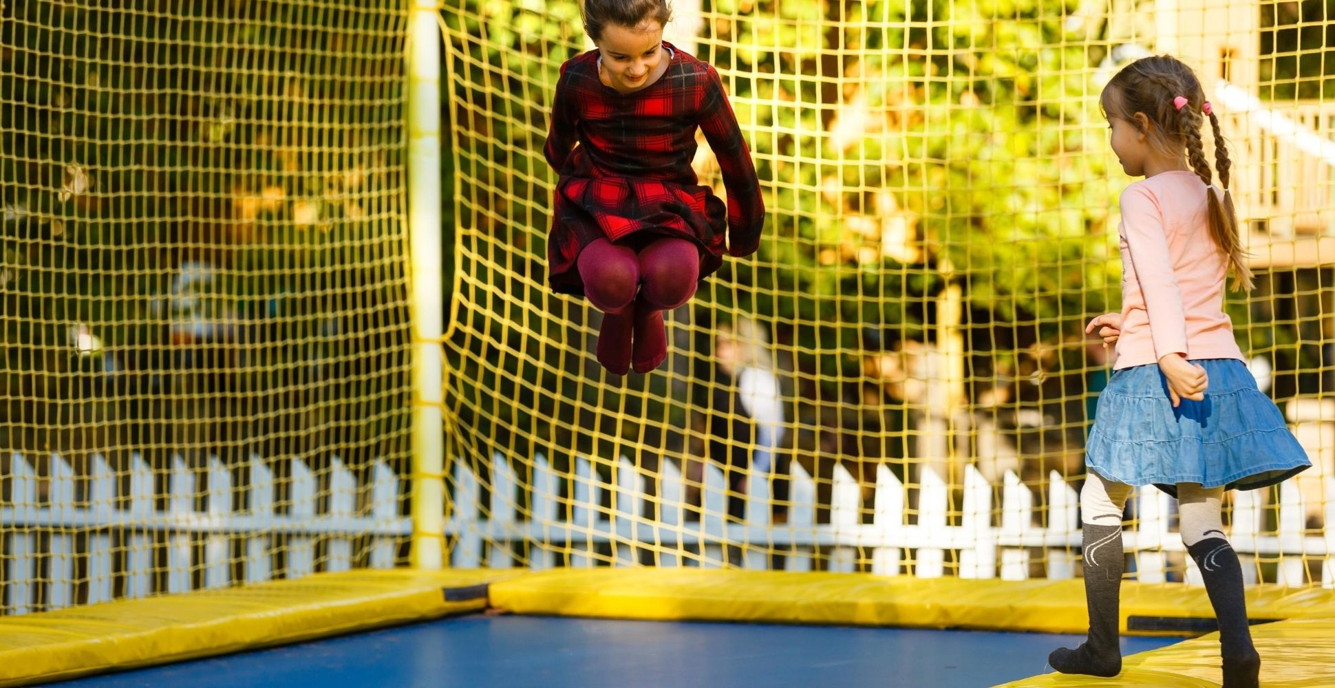 best-rectangular-trampoline
