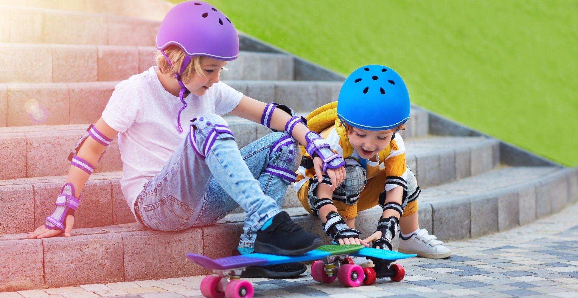 best-skateboard-for-kids