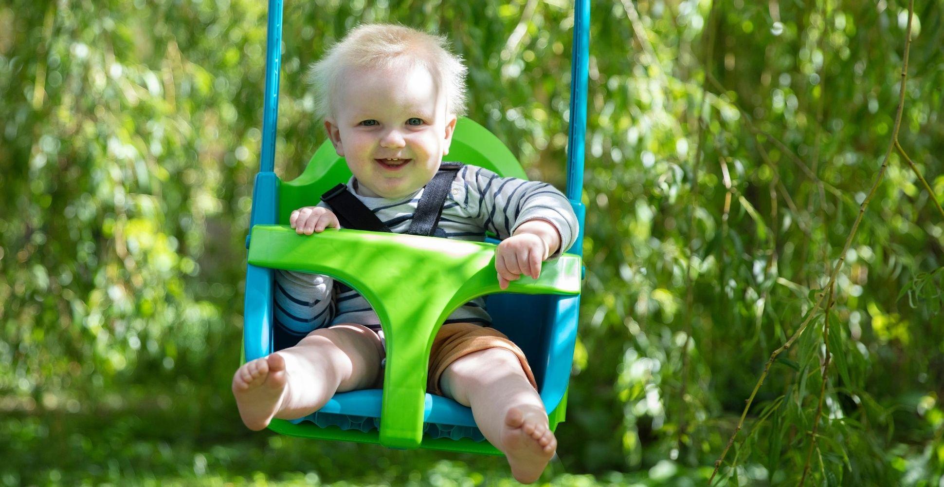 best-swing-for-toddler