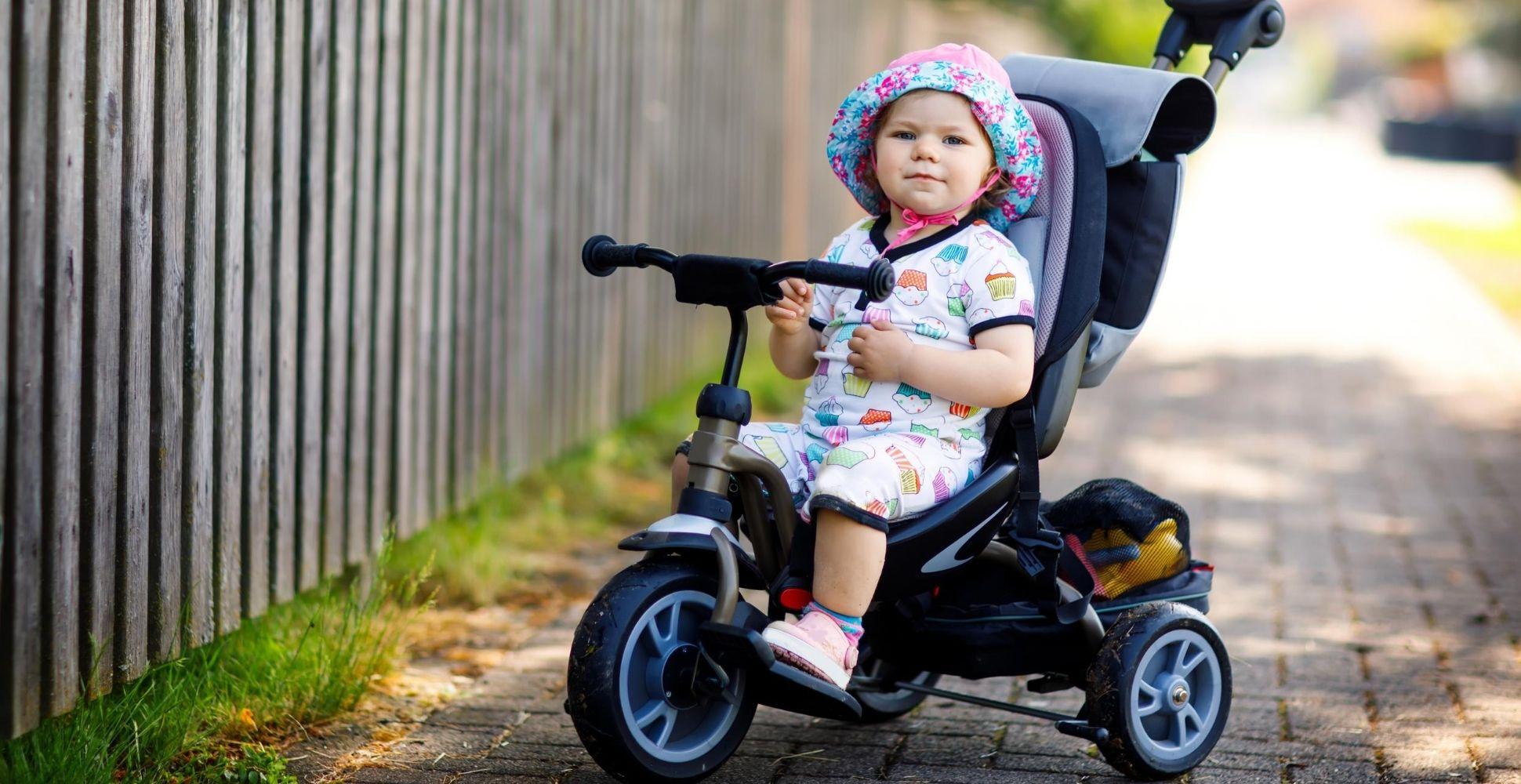 best-trike-for-toddler