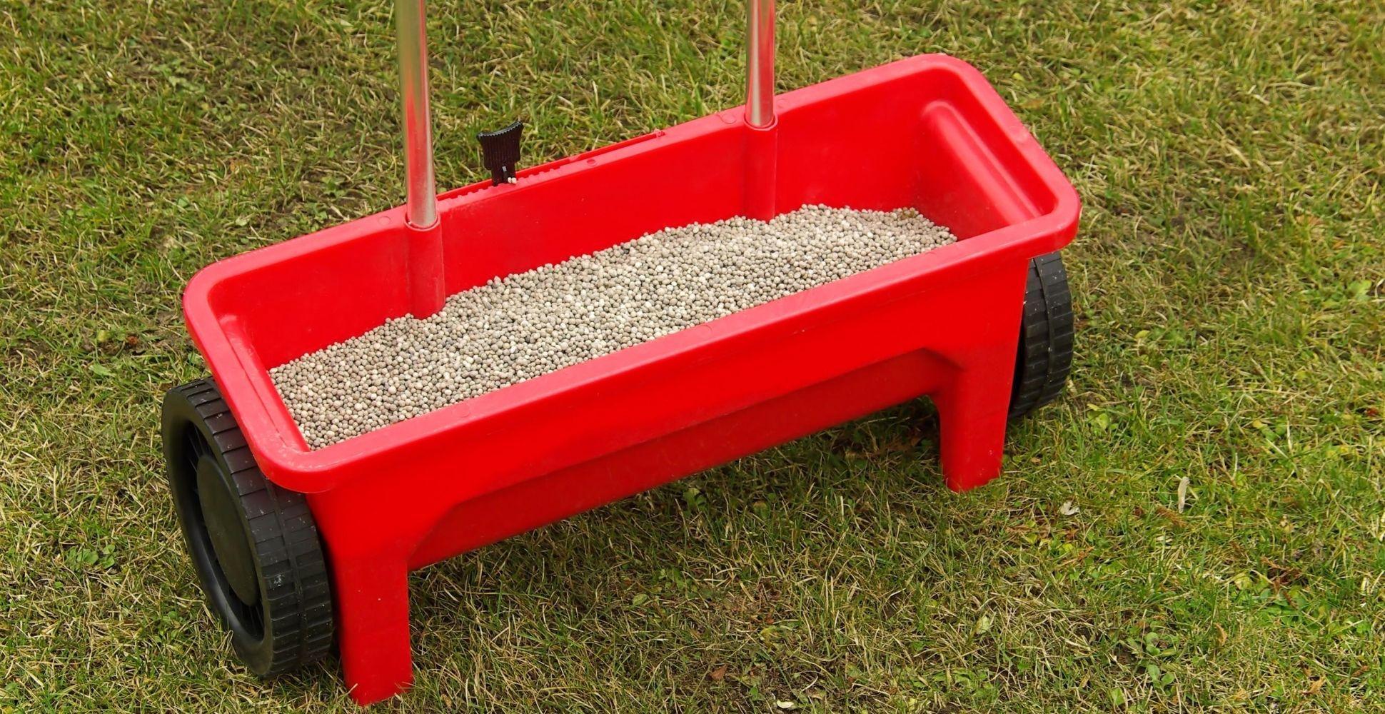 best-winter-lawn-fertilizer